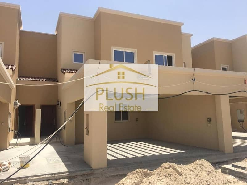 CLOSE TO POOL AND PARK - 40% PAY NOW AND 60% TO DEVELOPER..