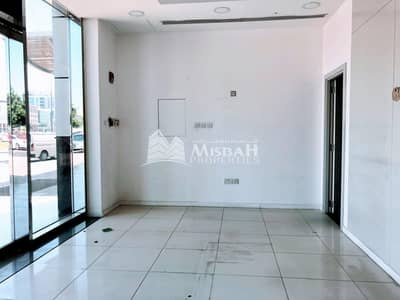 Shop for Rent in Deira, Dubai - 774 sq.ft.