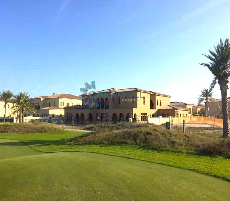 Premium 5 BRM Villa In Beautiful Saddiyat