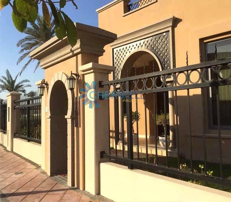 2 Premium 5 BRM Villa In Beautiful Saddiyat