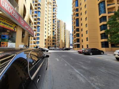 3BHK APARTMENT SEA VIEW AVAILABLE FOR SALE IN AL KHOR TOWER