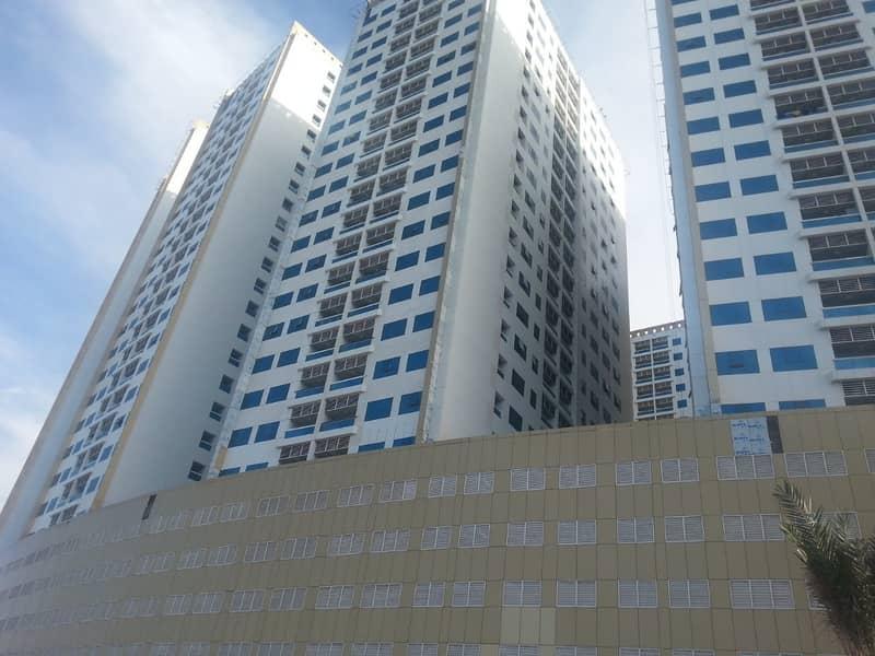 شقة في أبراج لؤلؤة عجمان عجمان وسط المدينة 12000 درهم - 4789105