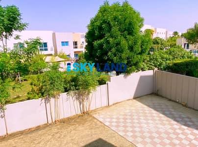 فیلا 4 غرف نوم للايجار في الريف، أبوظبي - BIG EXTENDED PLOT | Single Row | Vacant | Best Location