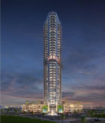 فلیٹ 2 غرفة نوم للبيع في أرجان، دبي - للبيع شقة غرفتين فى ارجان دبى السعر 1.09 مليون بدون عمولة