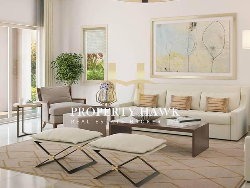 2 Brand New 2 BR plus Maids Room | Handover Nov 2020