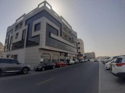طابق تجاري  للايجار في تجارية مويلح، الشارقة - Open space 2 floors