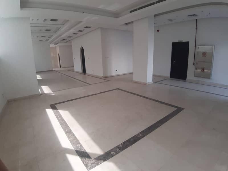 2 Open space 2 floors