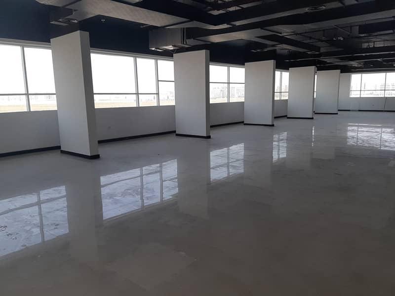 10 Open space 2 floors
