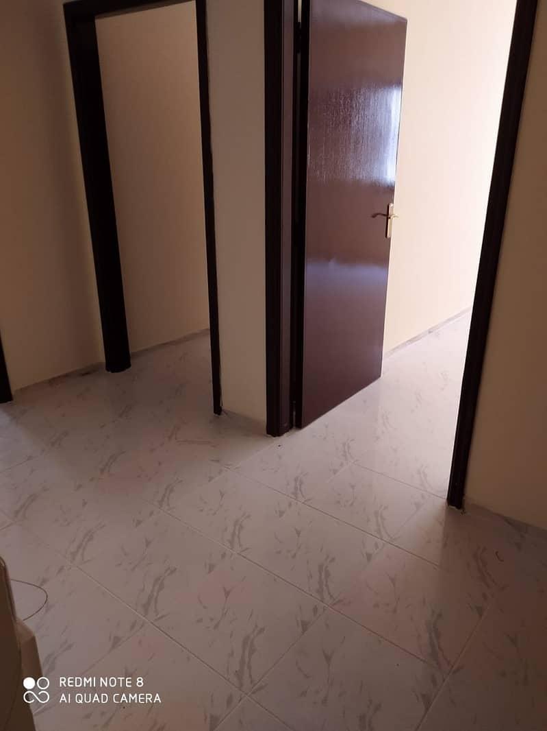 1 BR + HALL - Window  AC ( Al Muraqqabat  ) - 40