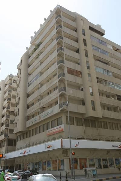 Showroom for Rent in Rolla Area, Sharjah - 8