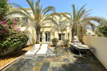 3 Bedroom Villa for Rent in The Springs, Dubai - Single Row | Good Location  | Available Now