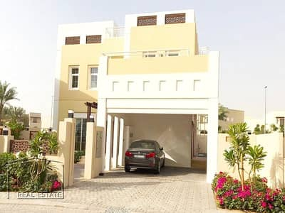 3 Bedroom Villa for Rent in Mudon, Dubai - Corner Unit | Vacant 1st October | Call Now