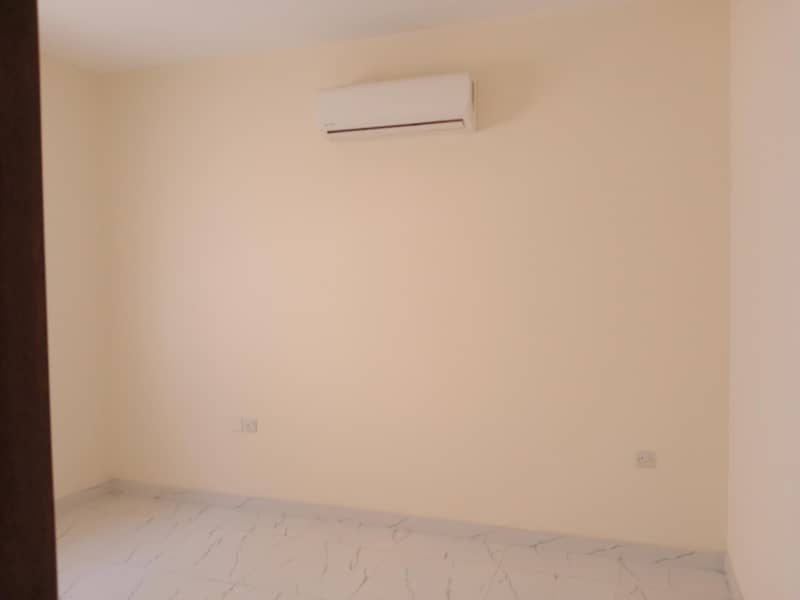 2 Brand new special finishing up 1BHK in muwaileh
