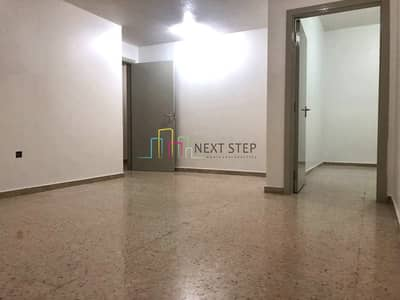 3 Bedroom Apartment for Rent in Sheikh Khalifa Bin Zayed Street, Abu Dhabi - spacious 3 bedroom apartment with maids room