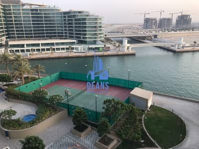 Huge 2 BR Sea View in Al Bandar Raha Beach