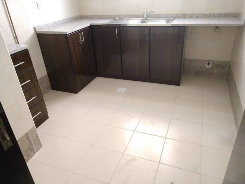 2 Brand new 1bhk family building amazing location just 21k
