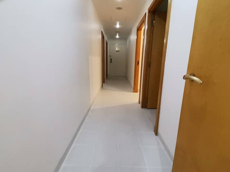 21 High Quality 2 BHK Apartment With Extra Penetry With All Facilities with Parking.