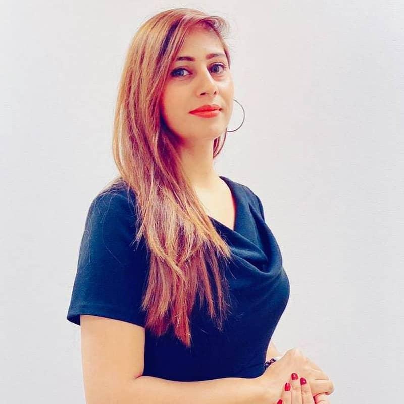 Shazia Salar