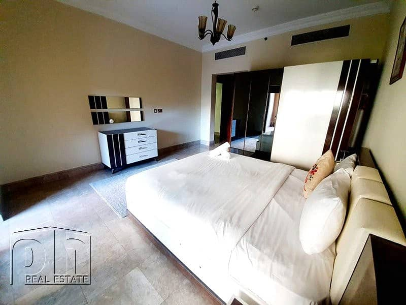 2 Fully Furnished | Beach Access | Garden View