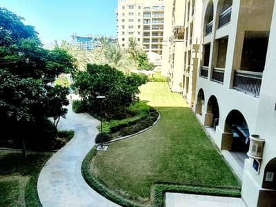Fully Furnished | Beach Access | Garden View