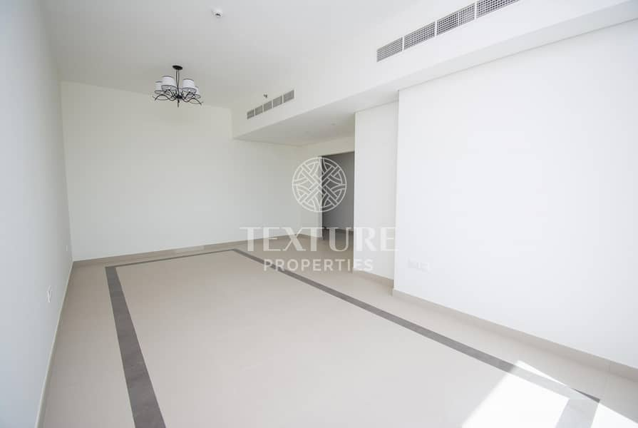 2 1 Month Rent Free | Brand New | 0% Commission | High-End Finishing | 2 Bedroom Apartment