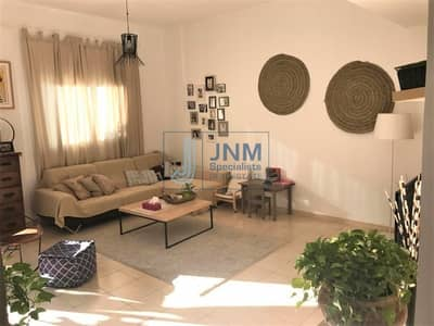 2 Bedroom Apartment for Rent in Dubai Silicon Oasis, Dubai - Best Deal! 2 Beds with Balcony + Maids | GF Level