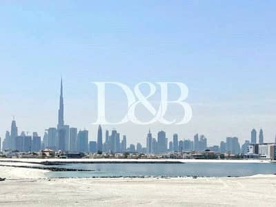 Plot for Sale in Jumeirah, Dubai - BEST PRICED   5 YEARS POST PAYMENT PLAN
