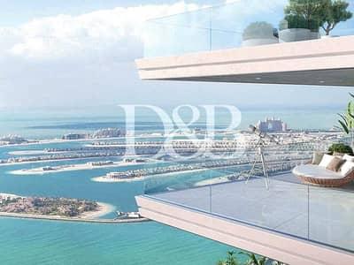 شقة 2 غرفة نوم للبيع في دبي هاربور، دبي - GENUINE RESALE | 2BR UNIT | MOTIVATED SELLER