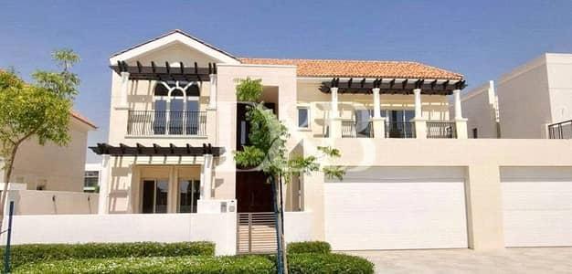 6 Bedroom Villa for Sale in Mohammad Bin Rashid City, Dubai - HUGE PLOT | CLOSE TO LAGOON | BURJ KHALIFA VIEW
