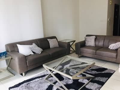 Fully Furnished Apartment | 1Bedroom | Marina View