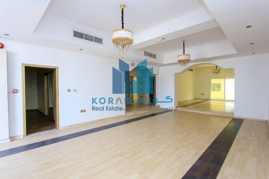 Huge 5BHK Commercial Villa I Facing Al Wasl Road I Near City Walk