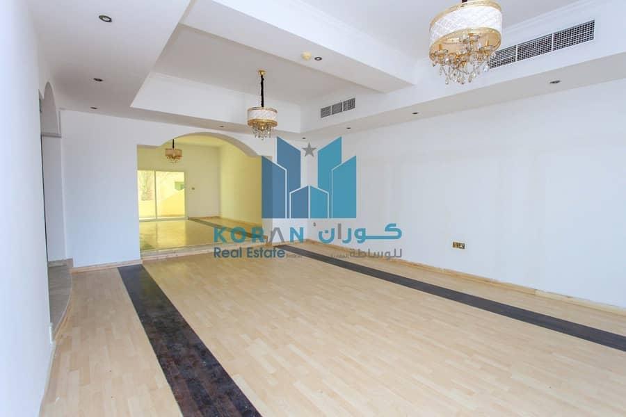 2 Huge 5BHK Commercial Villa I Facing Al Wasl Road I Near City Walk