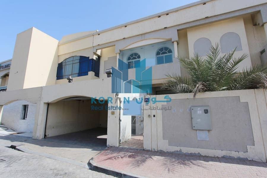 20 Huge 5BHK Commercial Villa I Facing Al Wasl Road I Near City Walk