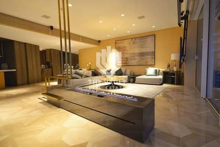 4 Bedroom Penthouse for Sale in Palm Jumeirah, Dubai - Luxury Beachfront | Exhilarating Views