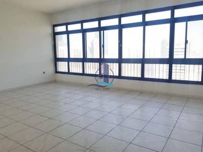 3 Bedroom Flat for Rent in Al Khalidiyah, Abu Dhabi - Budget-Friendly and Spacious Apt near British Embassy