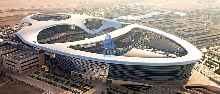 Plots for sale in Zayed City ( Khalifa C)