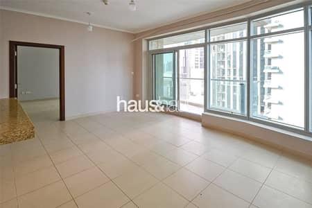 فلیٹ 1 غرفة نوم للايجار في وسط مدينة دبي، دبي - Two Bathrooms | Well Maintained | Available Now