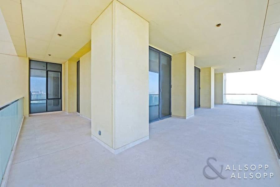 2 Full Floor | Best Price | 4 Beds + Maids