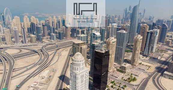 THE DOME TOWER - Your New Business Address in JLT