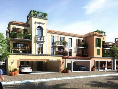 3 Bedroom Townhouse for Sale in Jumeirah, Dubai - LAST SEA FACING 3BR UNIT | SEA & SKYLIVE VIEWS