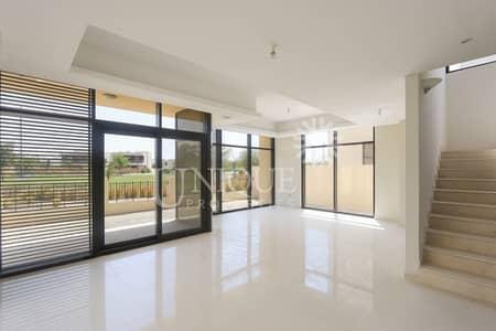 6 Bedroom Villa for Sale in DAMAC Hills (Akoya by DAMAC), Dubai - Exclusive Independent Park Villa| Lowest Price