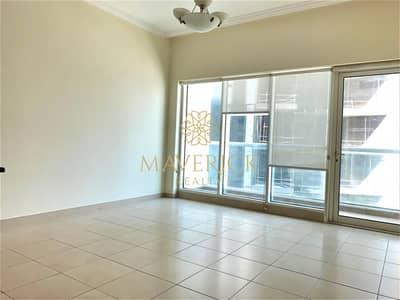 استوديو  للايجار في وسط مدينة دبي، دبي - Spacious Studio   High Floor   Lowest Price