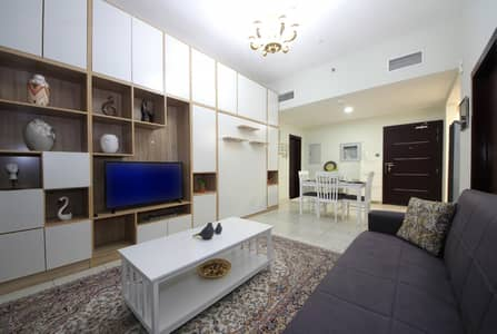 1 Bedroom Flat for Rent in Dubai Studio City, Dubai - Newly Furnished | Spacious | One Bedroom  Apartment