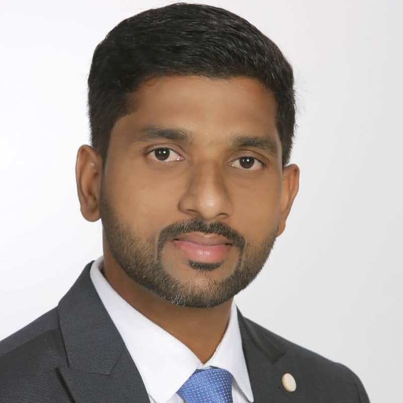 Afsal Ali