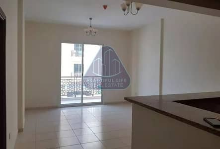 1 Bedroom Flat for Rent in International City, Dubai - 1 BHK | Balcony | in EMR Cluster International City