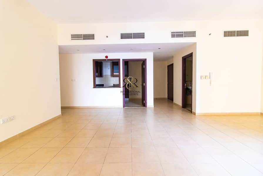 With 360 Video Tour   Spacious 2 Bedrooms   Partial Sea View