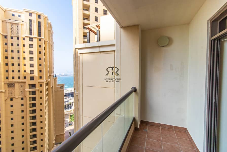 2 With 360 Video Tour   Spacious 2 Bedrooms   Partial Sea View