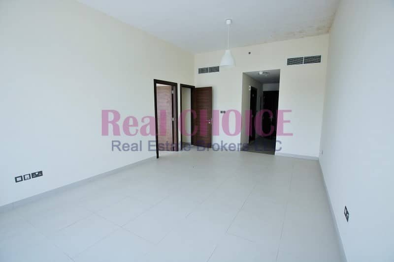 2 Lovely & Huge 1BR Apartment|Vacant for rent