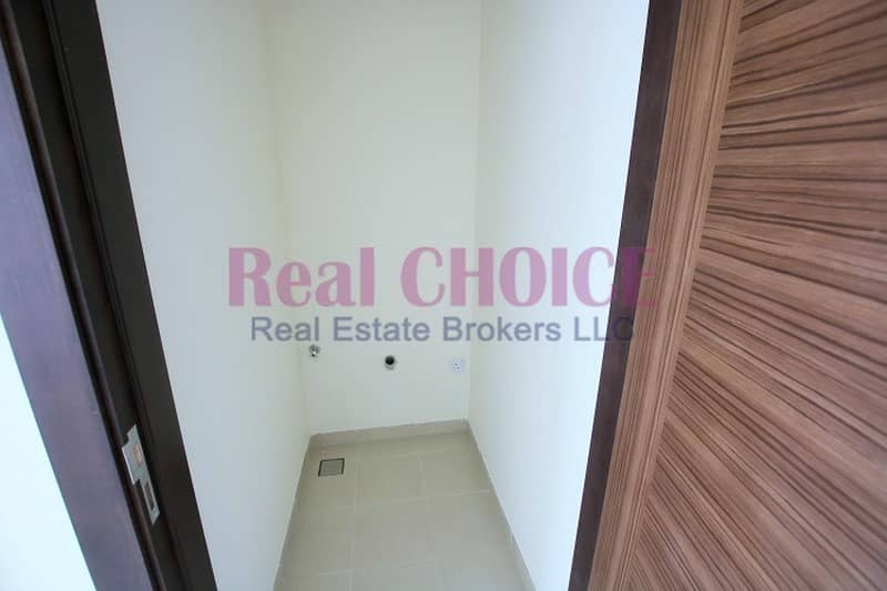 13 Lovely & Huge 1BR Apartment|Vacant for rent