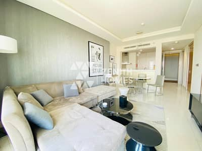 2 Bedroom Flat for Rent in Business Bay, Dubai - Fully Furnished 2 BHK| Business Bay |Ready to Move
